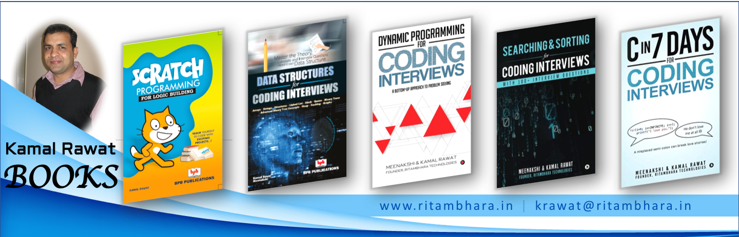 crack the coding interview book